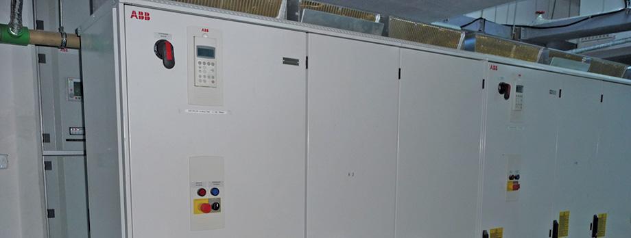 Upgrading Kiln Cooler of Souk El- Khamis Cement Plant Ahlia Cement Company