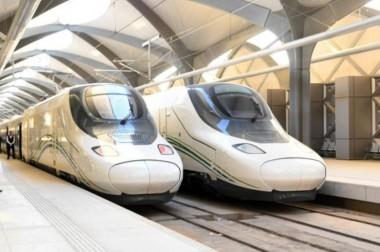 MEP Works – OCC / Harmain Station project (Jeddah)